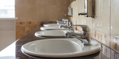 Top 5 Commercial Plumbing Problems, Freedom, Wisconsin