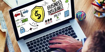 Top 3 Reasons Your Company Needs Business Insurance, Freehold, New Jersey