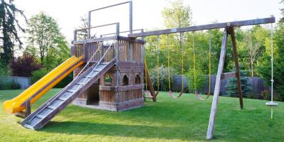 The Top 3 Backyard Dangers According to Insurance Companies, Freehold, New Jersey