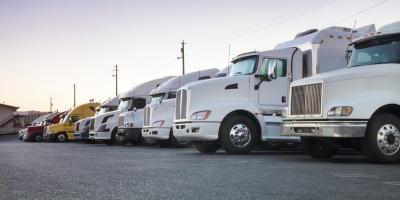 4 FAQ About Freight Shipping, Victor, New York