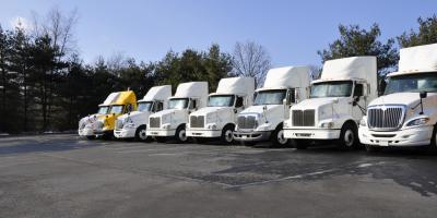 3 Ways to Finance Your Bus or Freightliner Truck, Mount Olive, New Jersey
