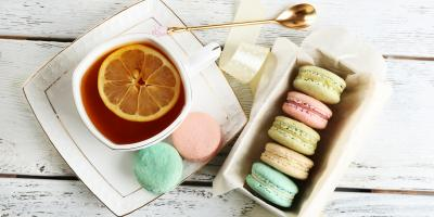 5 Delicious Macaron Flavors to Try, Cincinnati, Ohio