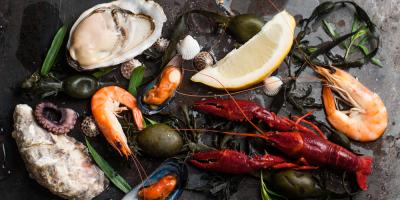 Craving Fresh Seafood? Learn What's Native to Gulf Shores, Gulf Shores, Alabama
