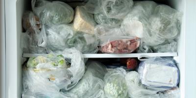 4 Reasons to Defrost Your Freezer & Refrigerator, Kannapolis, North Carolina