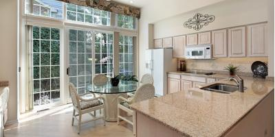 What to Look For When Shopping for Sliding Patio Doors , Newtown, Ohio