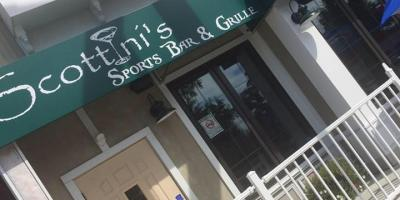Top 5 Reasons to Choose Scottini's for Your Next Happy Hour, Cincinnati, Ohio