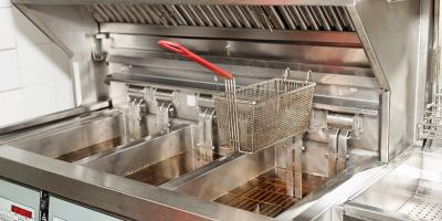 3 Types of Commercial Fryers, Campbellsville, Kentucky