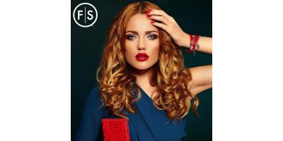 How to Pick the Right Shade of Red Hair Color, Arvada, Colorado