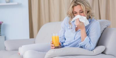 Mold Removal Experts Offer 5 Ways to Reduce Allergens in Your Home, Covington, Kentucky