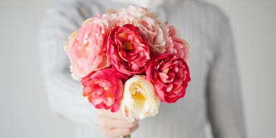 Local Florist Shares How to Give the Perfect Bouquet on Valentine's Day, Newport-Fort Thomas, Kentucky