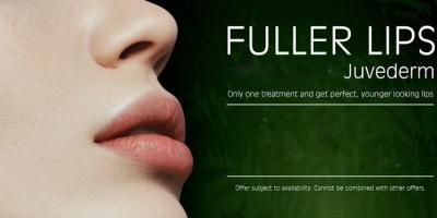 Rejuvenate your lips, lines & wrinkles or cheeks: JUVÉDERM® , Lake Worth, Florida