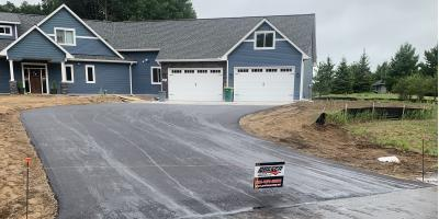 4 Useful Reasons to Install an Asphalt Driveway, Rushseba, Minnesota