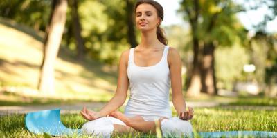 5 Ways to Balance Hormones Naturally, Concord, North Carolina