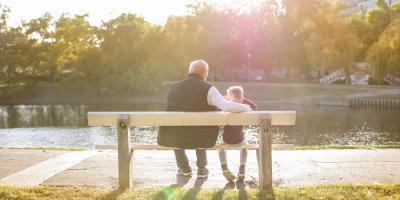 Do's and Don'ts of Helping Your Child Grieve, Cincinnati, Ohio