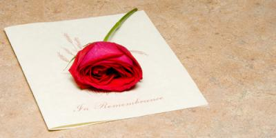 4 Steps to Remember When Making Funeral Arrangements, Monroeville, Alabama