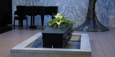 4 Tips for Choosing a Casket, Grandview, Ohio