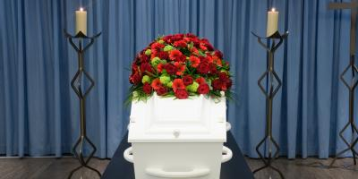 How Much Does the Average Funeral Cost?, Queens, New York