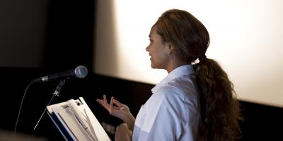 3 Tips to Overcome Your Public Speaking Fear for a Eulogy, Martinsburg, West Virginia