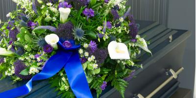 3 Considerations to Make When Choosing Funeral Flowers, Green, Ohio
