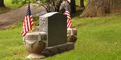 Understanding Burial Benefits for Veterans, East Haven, Connecticut