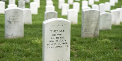 3 Tips for How to Choose a Headstone Inscription, Grandview, Ohio