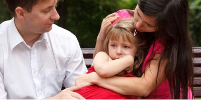 Funeral Home Shares 3 Ways To Help a Child Understand Death, Ranson, West Virginia