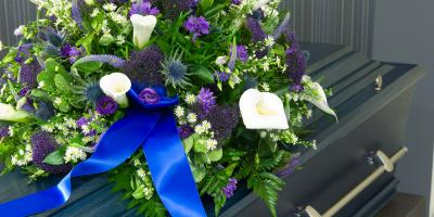 A Guide to Purchasing Funeral Flowers, North Gates, New York