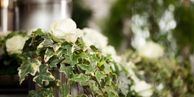What to Expect When Working With a Funeral Home , Wayne, West Virginia