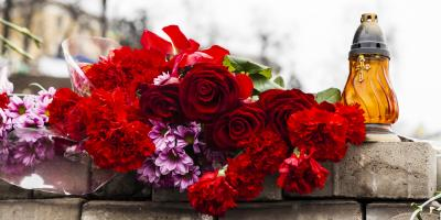 What Are the Best Flowers to Send to a Funeral Home?, Onalaska, Wisconsin