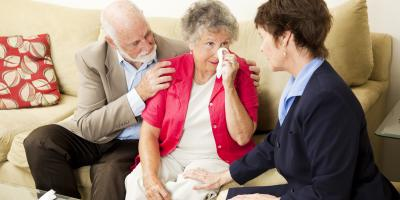 What to Do if Your Loved One Didn't Leave Funeral Instructions, Center, Indiana