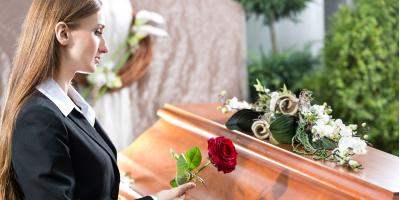 3 Tips for Funeral Etiquette, Perry, Indiana