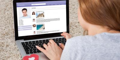 3 Tips for Handling a Deceased Loved One's Online Profiles, Harrison, Ohio
