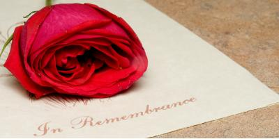 What's the Difference Between Funerals & Celebrations-of-Life?, Cincinnati, Ohio
