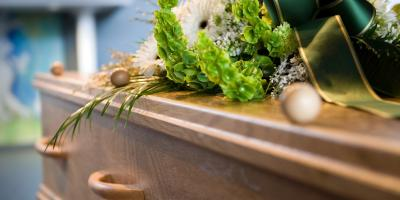 Funeral Service vs. Memorial Service: What's the Difference?, Wisconsin Rapids, Wisconsin
