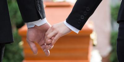 4 Ways to Celebrate a Loved One's Life During a Funeral, Ranson, West Virginia