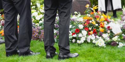 A Guide to Funeral Service Etiquette, Bridgeport, Connecticut