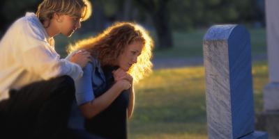 4 Ways to Cope After the Death of a Child, Cincinnati, Ohio