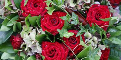 Guide to Choosing Flowers for Funeral Services, Wayne, West Virginia