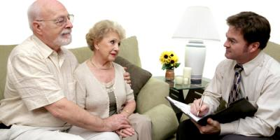 Why Preplanning Your Funeral Is Beneficial for You & Your Family, Stratford, Connecticut