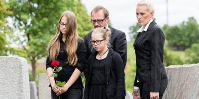 Etiquette 101: What Not to Wear to Funerals, Greenwich, Connecticut