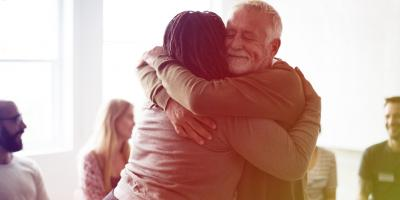 Funeral Etiquette Tips for Comforting Those Who Have Lost a Loved One, West Haven, Connecticut