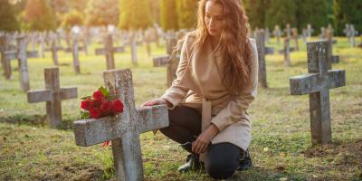 3 Tips for Emotionally Preparing Yourself for a Funeral, Stratford, Connecticut