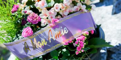 What Kind of Flowers Should You Send for a Funeral?, North Haven, Connecticut