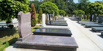 3 Considerations When Creating a Custom Headstone, Morehead, Kentucky