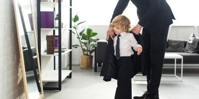 Should I Bring My Child to a Funeral Service?, Cincinnati, Ohio