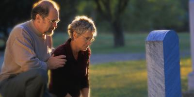 5 Ways to Deal With the Death of a Parent, Dayton, Ohio