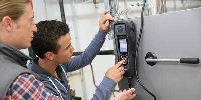 What's the Difference Between Furnaces & Heat Pumps?, Cincinnati, Ohio
