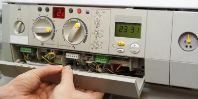 4 Questions to Ask Before Furnace Installation, Ogden, New York