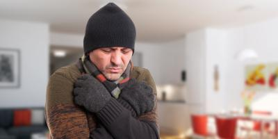 Furnace Installation Red Flags: How to Spot an Undersized Furnace, West Haven, Connecticut