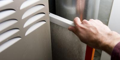 3 Reasons to Replace Your Furnace Filter This Spring, Somerset, Kentucky
